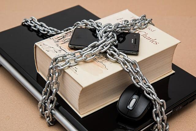 Veiligheid online