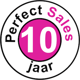Perfect-Sales bestaat 10 jaar